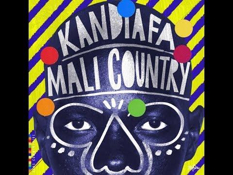 Kandiafa - Nyonton