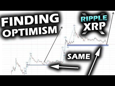 THREE OPTIMISTIC SIGNS to Look at in Cryptocurrency and the Ripple XRP Price Chart RIGHT NOW