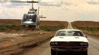 Vanishing point (1971) soundtrack,Jerry Reed-Welcome to Nevada