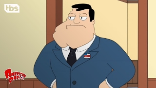 Master Baiter | American Dad | TBS
