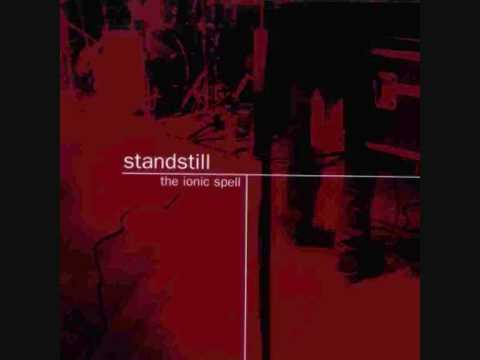 The farewell notes - Standstill [The Ionic Spell]