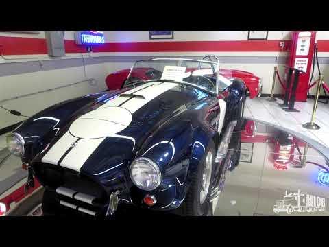 Great American Road Trip 2016, Martin Auto Museum, Phoenix, Az