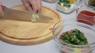 Котлеты на хлебной соломке