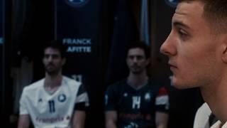 Franprix, partenaire majeur du Paris Volley