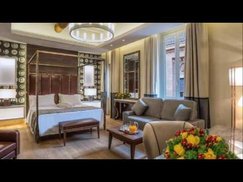 Hotel Martis Palace **** - Rome, Italy