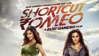 Shortcut Romeo - Trailer Review - Neil Nitin Mukesh