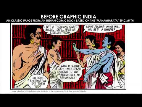 Evolution of super heroes: Sharad Devarajan at TEDxGateway 2013