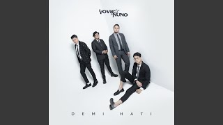 Cover images Demi Hati