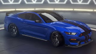 Asphalt 9: Legends - Ford Shelby GT350R Test Drive
