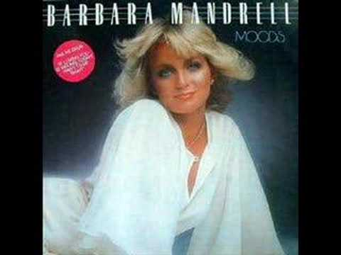 Sleeping Single In A Double Bed Barbara Mandrell Youtube