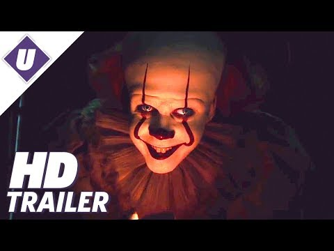 IT Chapter 2 (2019) – Official Teaser Trailer | Jessica Chastain, James McAvoy, Bill Hader