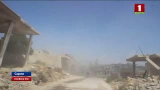 Авиаудары коалиции в Сирии убили более 60 мирных жителей