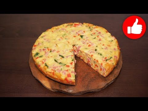 Пироги соленые в мультиварке