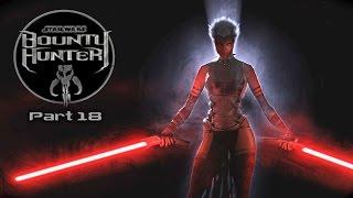 Star Wars: Bounty Hunter Walkthrough - Part 18: Going After Vosa: Final Confrontation