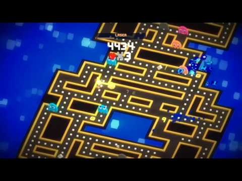 Pac-Man 256 - PS4 Review