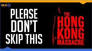 The Hong Kong Massacre - A Brief Review (2019) [Ultra-Wide PC Gameplay] (Video Game Video Review)