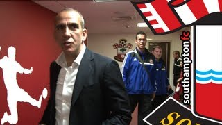 Matchday Uncovered: Southampton vs Sunderland 2013/14