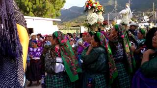 San Bartolome Quialana 2014 video2