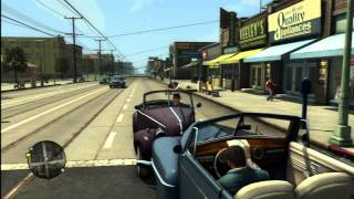 Classic Game Room - L.A. NOIRE review