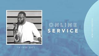 New Life Croydon - Online Service - 13/06/21