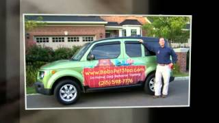 Bucks County, Pa In-home Dog Training - Bob's Pet Stop, Inc
