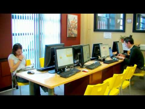 Hostelling International Northern Ireland - Belfast International Youth Hostel