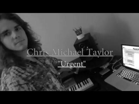 Urgent - Foreigner (Chris Michael Taylor)