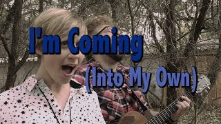 "Acoustic mix of ""I'm Coming (Into My Own)"" from the Album, ""Songs i..."