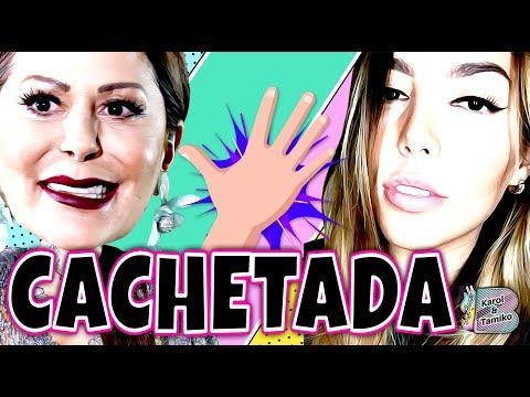 Alejandra Guzman le envía contundente mensaje a Frida Sofia