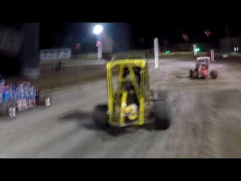 Lemoore Raceway 5/12/18 Jr Sprint Main GoPro