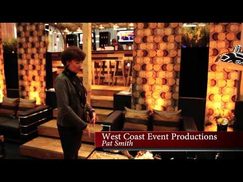 Bravo Live 2012 Featured Vendor - West Coast Event Productions