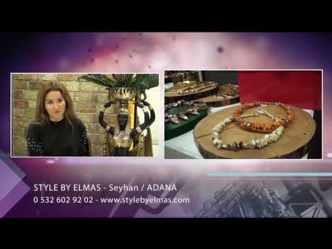 STYLE BY ELMAS - ADANA SEYHAN BİJUTERİ