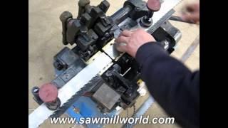 Flash Seal-welding Machine Band Saw Blade Welding Machine