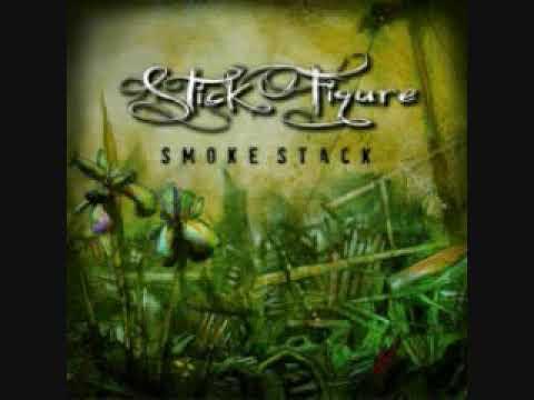 Stick Figure - Smoke Stack   Reggae/Dub