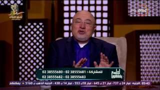 خالد الجندي: «الحجاب لم يعطل كأس العالم ولا القنبلة النووية»
