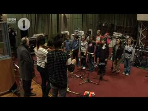 Kings and Queens30 Seconds to Mars BBC Radio 1