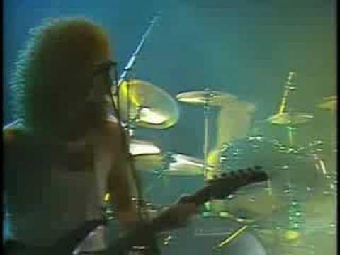 Heavy Pettin - Rock Ain't Dead (Live 1984)