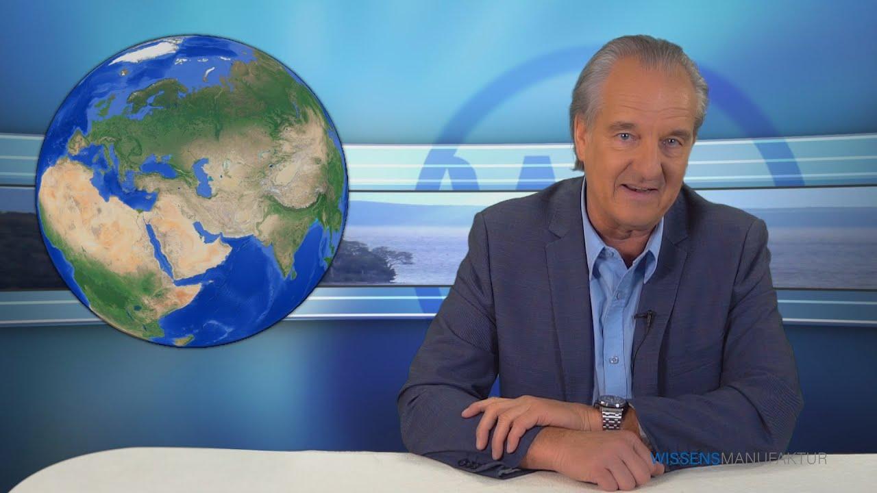 Andreas Popp: Chinas Weltmacht hebelt westliche Welt aus