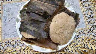 Paange Recipe | Paatole Recipe | Konkani Recipe | Konkani Sweet Dish