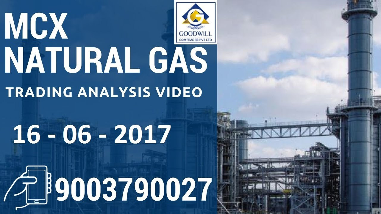 Gbe Brokers Mcx Natural Gas Trading Strategy – BLUM