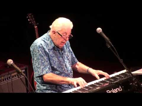 John Mayall   20161013 Blues For The Lost Days