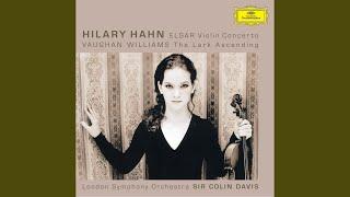Elgar: Violin Concerto in B minor, Op.61 - 3. Allegro molto