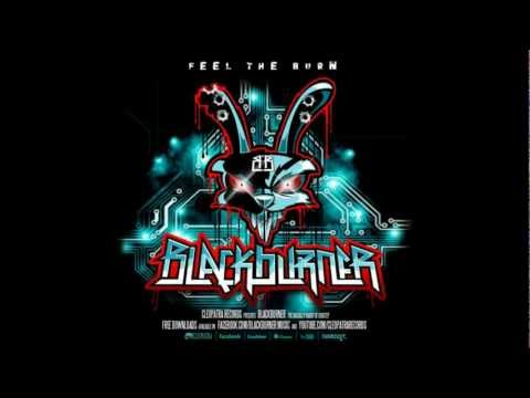 BLACKBURNER- DISAMBIGUATION