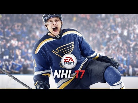 NHL 17 - 30 FOR 30 ep. 4 - Buffalo Sabres (Season Preview 2016-2017)
