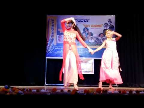 Jhilka Jhilka Re Remix Dance Performance