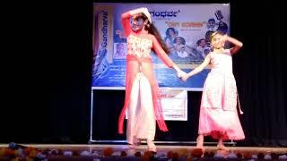 Jhilka Jhilka re remix dance performance