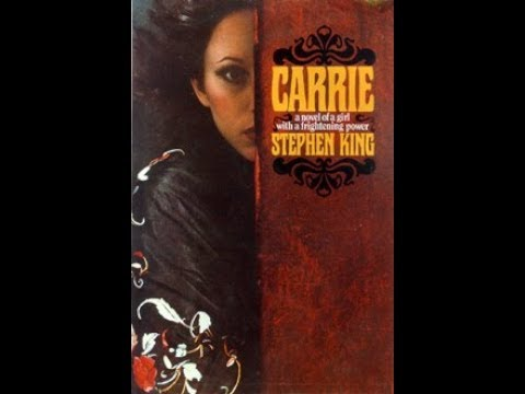 Stephen King's Carrie, State Power, and the Regulation of Women's Bodies