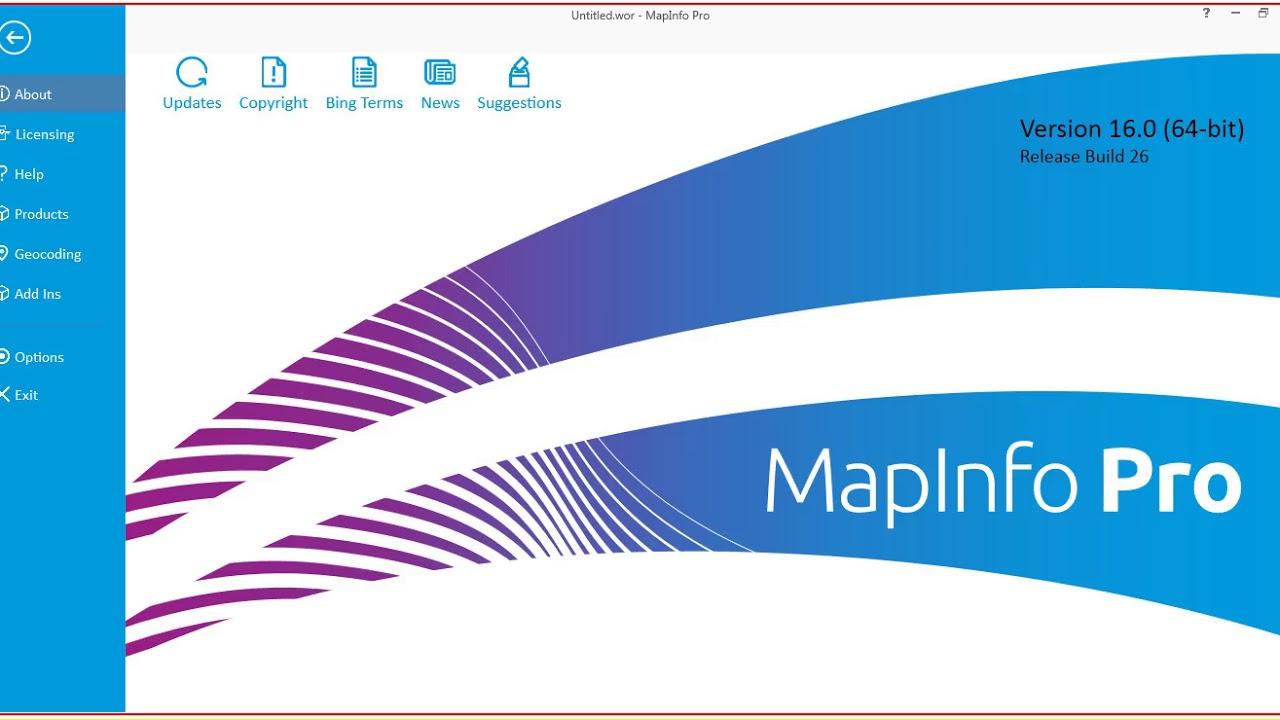 mapxtreme 6.8