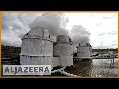 🇰🇪Kenya's green geothermal power an example to the world l Al Jazeera English
