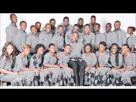 Presbyterian Church of Ghana Hymns by El-Dunamis Minstrels
